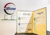 ISO/IEC27001(ISMS情報セキュリティ)認証を取得のお知らせ