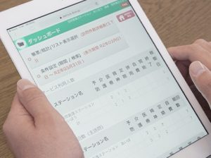 『iBow』をご利用のステーション様が、ICT活用による業務効率化で日本看護協会から表彰されました!